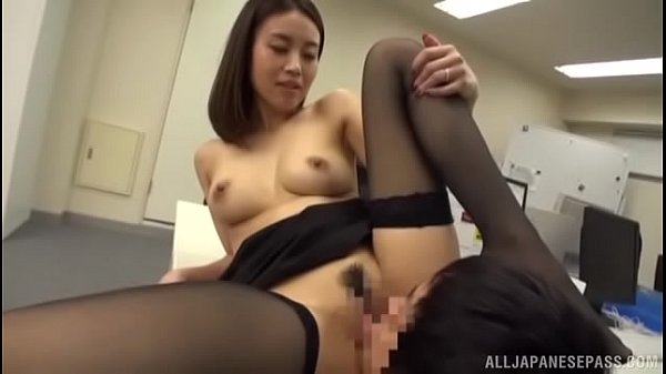 CHARMING DOLL YOSHIDA HANA AWESOME SEX IN OFFICE