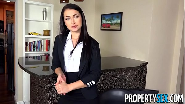PropertySex - Homebuyer informs agent he wants to put... thumbnail