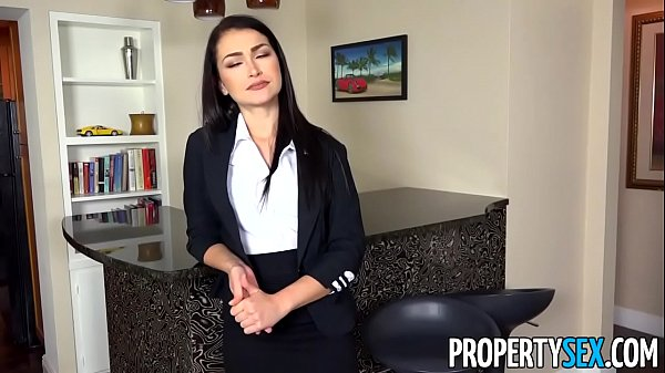 PropertySex - Homebuyer informs agent he wants to put in big offer Thumb