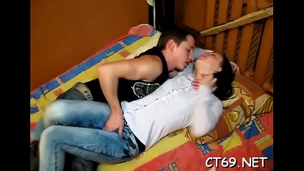 Filthy doxy gets maximum of pleasure from the e...