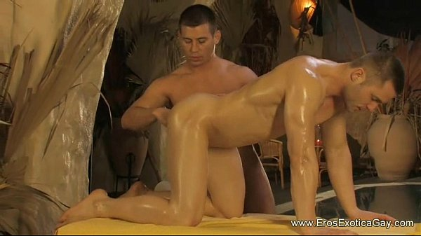 Anal Massage From india For Lovers Is Erotic And Loving