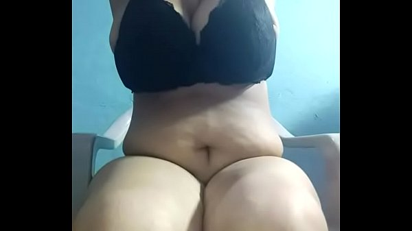 Hindi Aunty Video chat with Lover Thumb