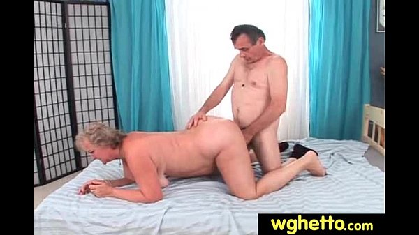 MILF Gets Punished by BBC 8