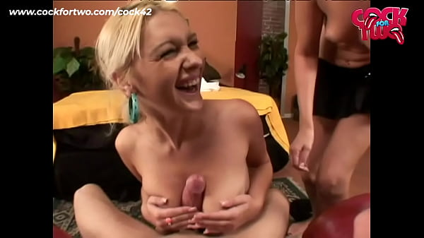 Interview and BlowJob competition with Bree and...