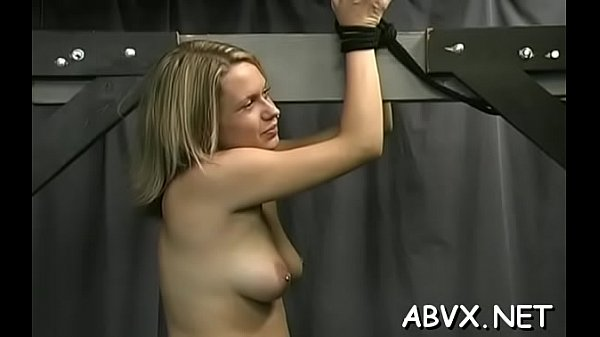 Aged woman extreme slavery in naughty xxx scenes Thumb
