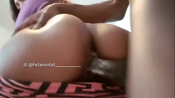 Big black cock turnupmonsterz inside her