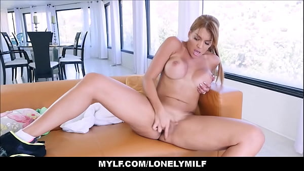 Big Tits And Ass Lonely Latina MILF Mercedes Ca...