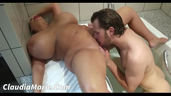 Huge Tits Claudia Marie Fucked In Shower Thumb