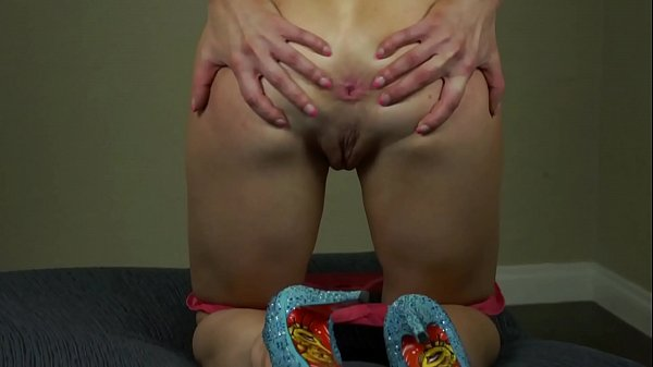 Ass Worship and Spanking