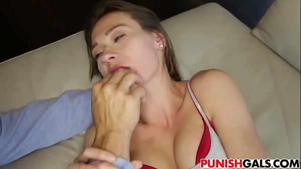 Callie Calypso learning to be a nice girl