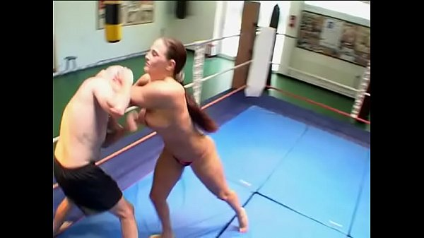 French mixed wrestling - Amazon's Productions W...