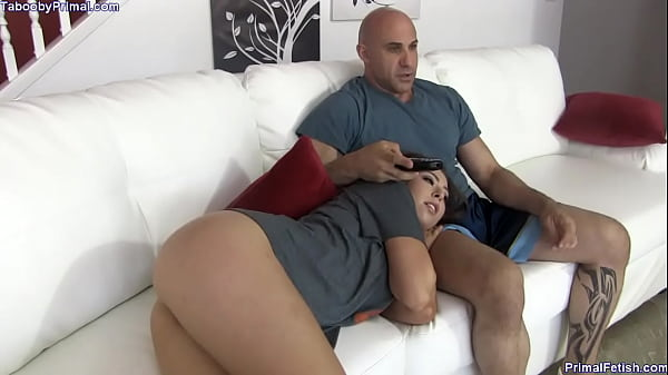 Melissa Moore - Step-Daddy's Girl Part One