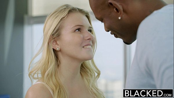 BLACKED Blonde Teen Melissa May Fucks Her Moms Boyfriend Thumb