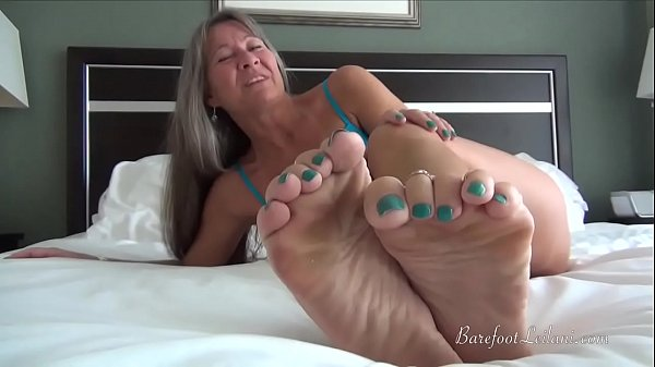 Teal Toes Worship