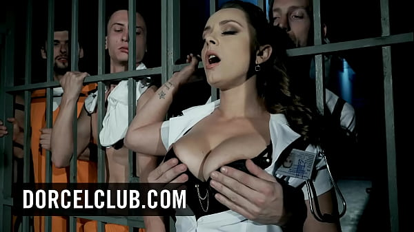 DORCEL TRAILER - Prison - high pressure