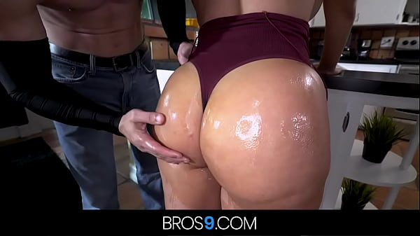 Super Hot Latina With Huge Tits And Ass Gets Bent Over And Fucked