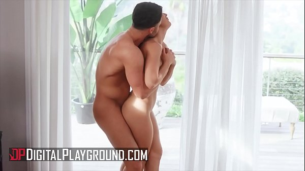 Hot Blonde (Paige Owens) Gets Her Pussy Pounded - DigitalPlayground