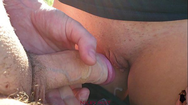 After blowjob my step sister wears dirty cum panties whole day