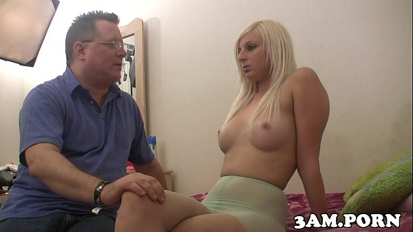 Pov hooker gagging on dick after interview Thumb