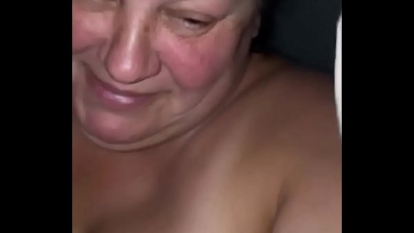 BBW can't believe she was actually able to piss all over her husband