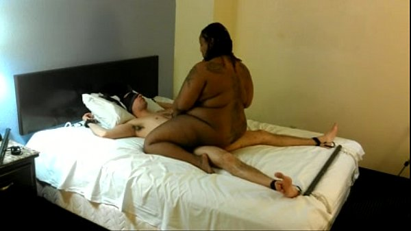 Amateur Black Whore Punishing little boy
