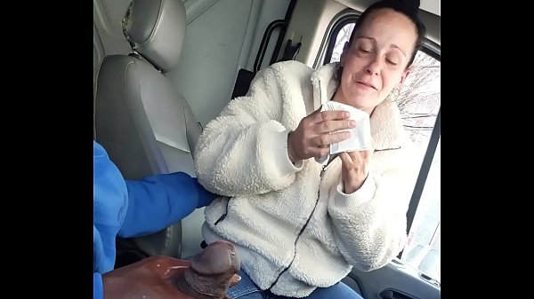 """She's Back! """"Cumshot"""" She Wanted To Swallow"""