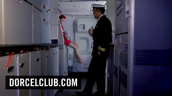 DORCEL TRAILER - Dorcel Airlines - sexual stopovers Thumb