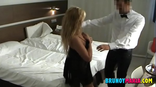 My Woman Fucks The Hotel Waiter On A Work Trip Thumb