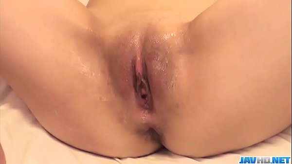 Amateur sex play in crazy modes with Anna Mibu - More at javhd.net