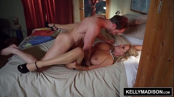 KELLY MADISON Deep in the Night Thumb