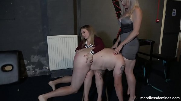 50 Hard Strokes - Stop your Snivelling, Slave  thumbnail