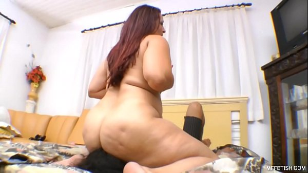Massive Ass and Queening - Big Butt and Pussy s. Thumb