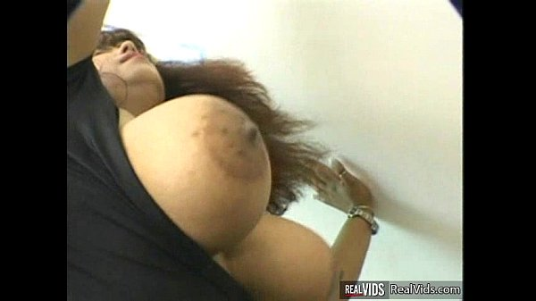 BBW gets fucked hard after blowjob