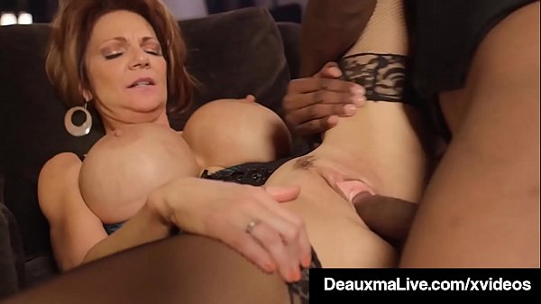 Texas Cougar Deauxma Gets Pounded In Hotel By B...