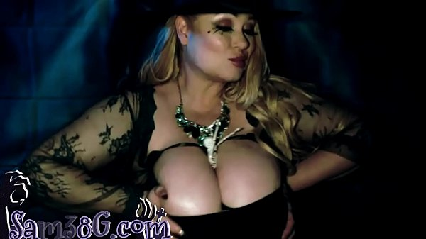 Halloween witch with big boobs live cam show archive of Samantha38g