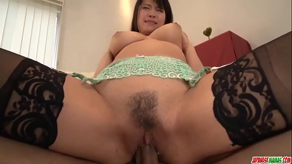 Superb Saki Sudou in scenes of merciless hard s...