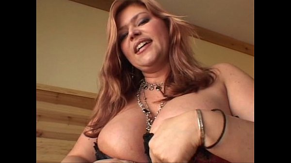 Eden 38DD - Super Big Boobs - Scene 5 Thumb