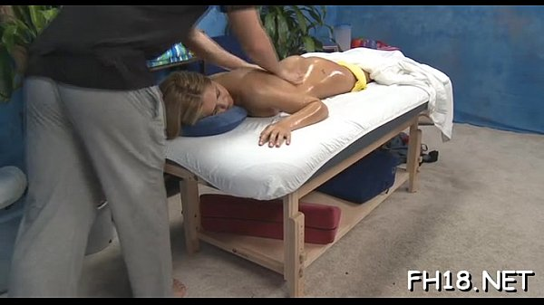 Massage Room Vids
