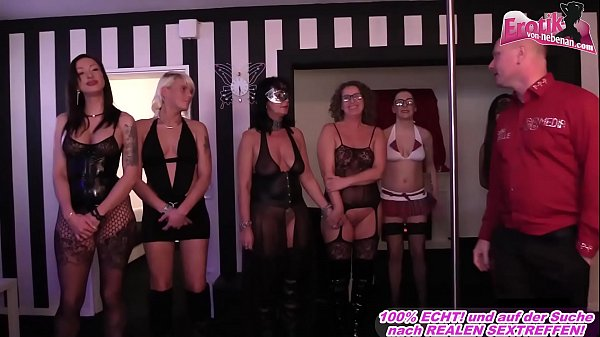 german sexparty with housewifes who have first ...