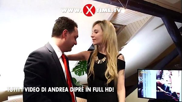 Fucking Crazy idea by Andrea Diprè on xtime.tv