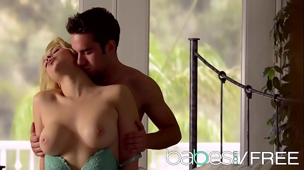 (Sarah Vandella, Logan Pierce) - American Dream - BABES