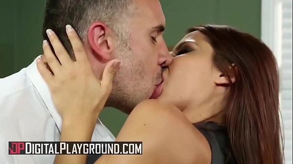 (Madison Ivy, Keiran Lee) - Wingmen - Episode 4 - Rebel Without a Cause - Digital Playground