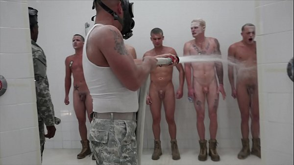 TROOP CANDY - New Military Recruits Getting Hazed, This Is Nuts! Thumb