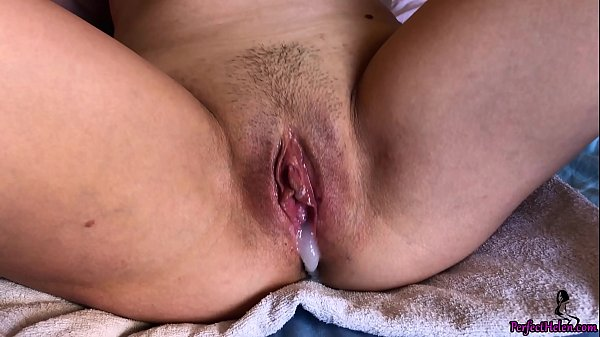Babe Decided to Try Kamasutra Poses and Called Lover - Cum Inside