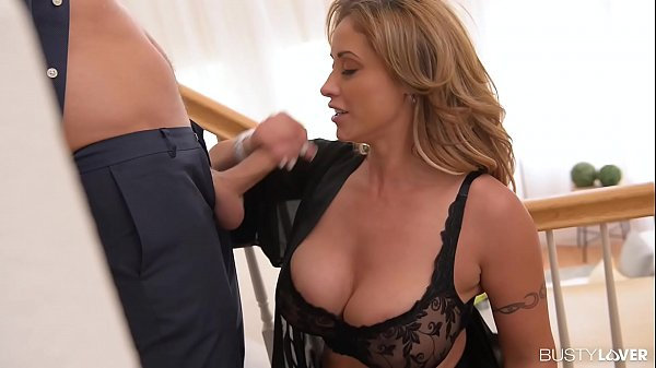 Busty Milf Eva Notty gets the Soul Fucked out o...