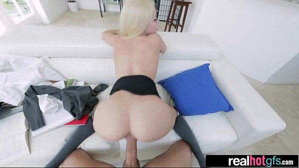 Sex Action On Tape With Real Hot Girlfriend (el...
