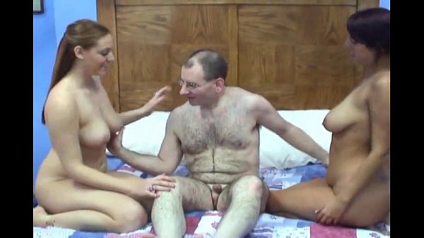 lucky guy in groupsexvideo