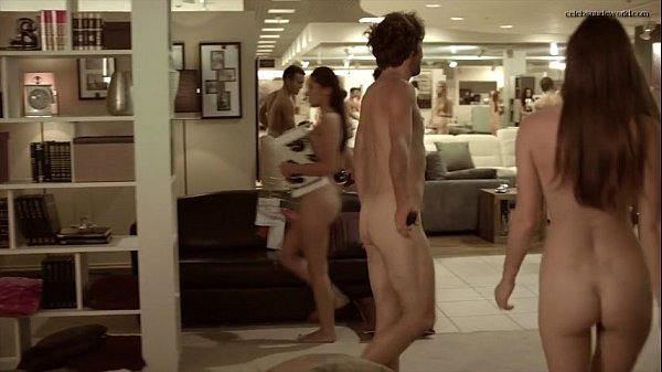 T Mobile - Naked comercial