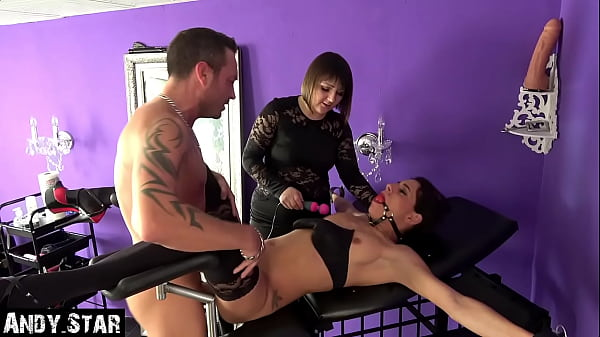 SUBMISSIVE SKINNY-BITCH IS PERVERSELY USED Thumb