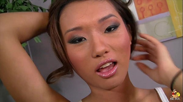 Your Asian Fantasy - Alina Li